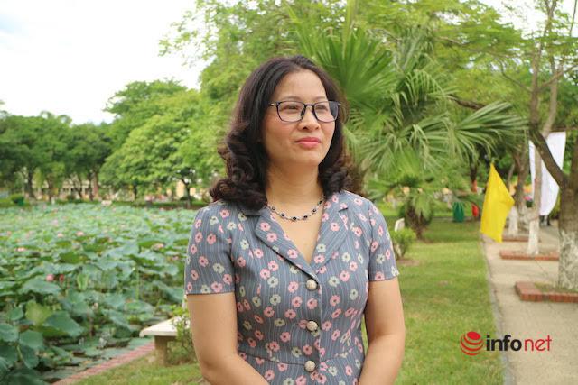 GS. TS Nguyễn Thị Lan